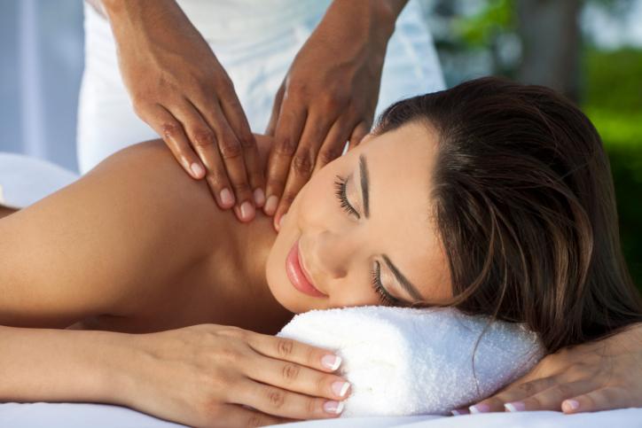 Хочу женский массаж
