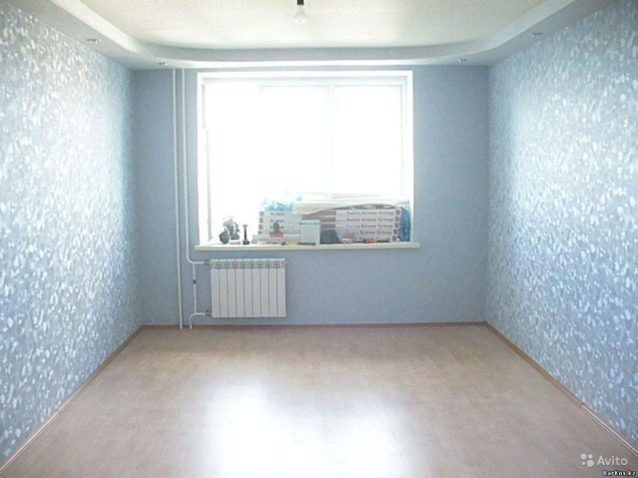Фотография работы: ремонт 2-х комнатной квартиры.